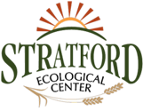 Stratford Ecological Center logo