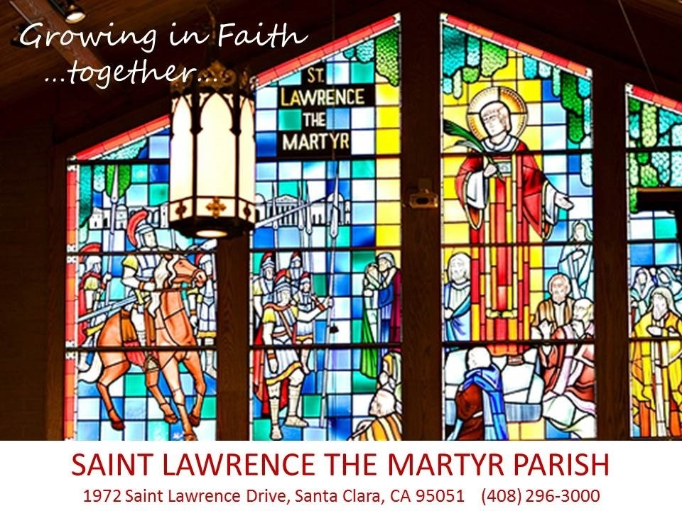 St. Lawrence the Martyr